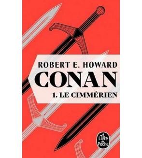 Conan 1 : Conan le cimmérien