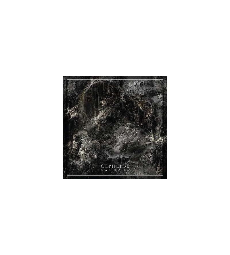 Saudade (CD)