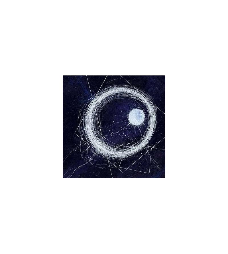 Lost empyrean (CD)