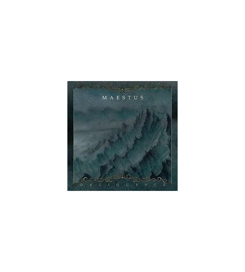 Deliquesce (CD)