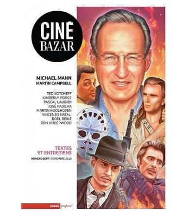 Ciné bazar 7