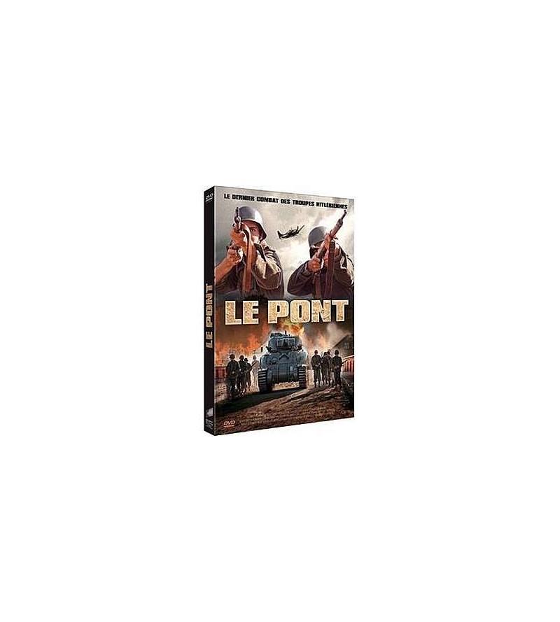 Le pont (DVD)