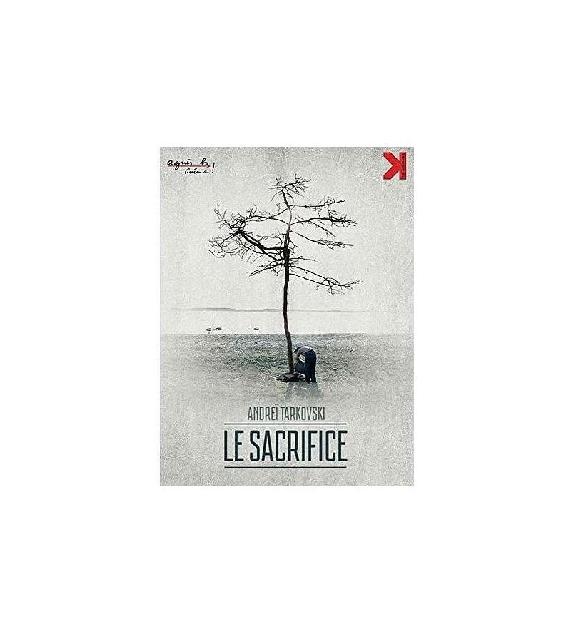 Le sacrifice (Blu-ray)