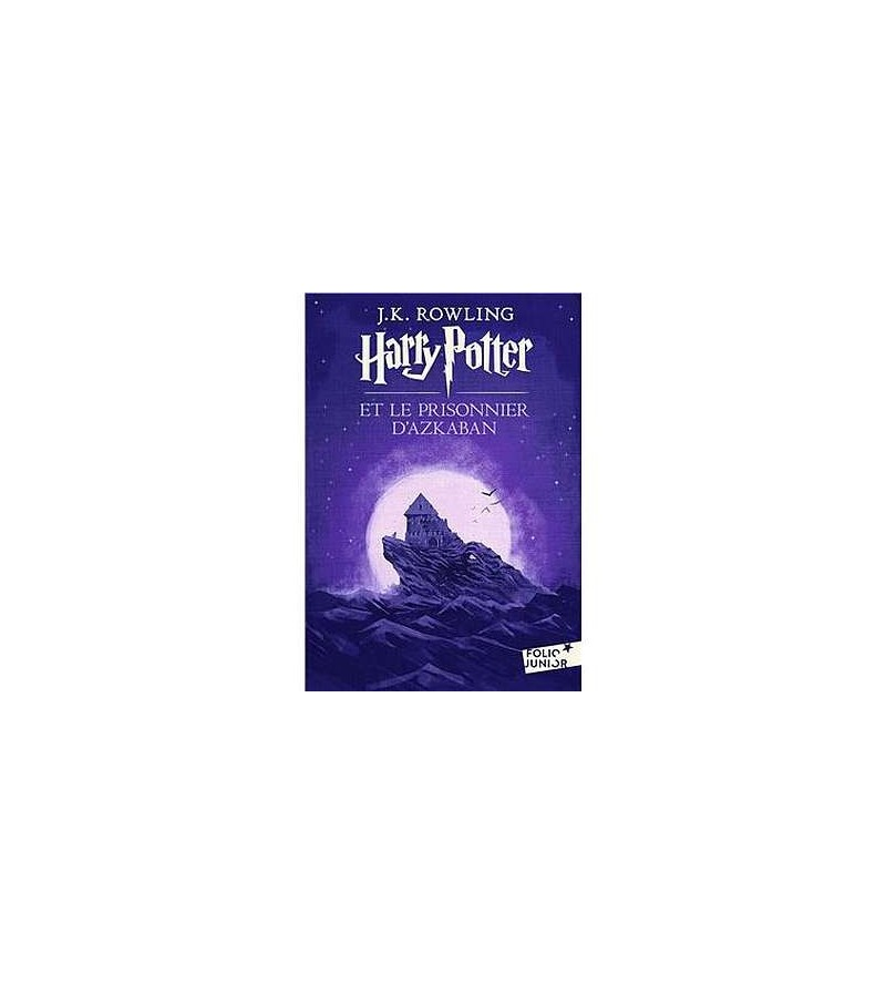 Harry Potter 3 : Harry Potter et le prisonnier d'Azkaban