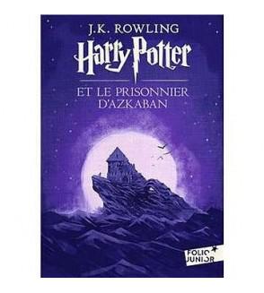 Harry Potter 3 : Harry Potter et le prisonnier d'Azkaban