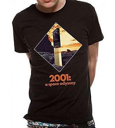T-shirt 2001 a space odyssey : Obelisk