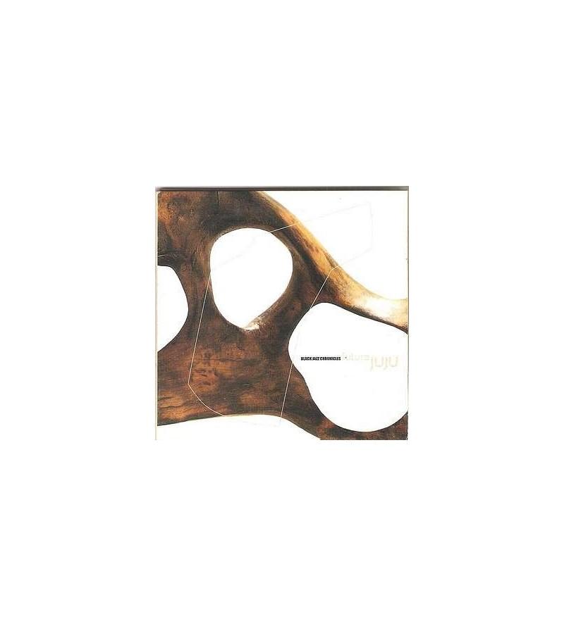 Future juju (CD)