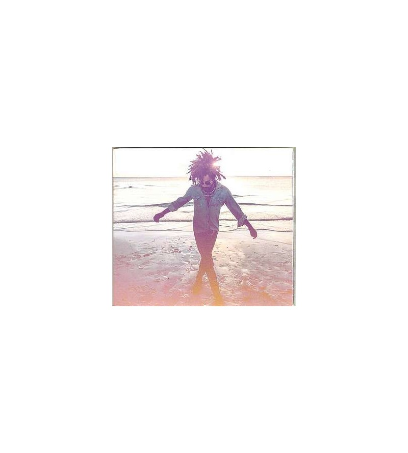 Raise vibration (CD)