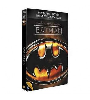 Batman (Blu-ray + DVD)