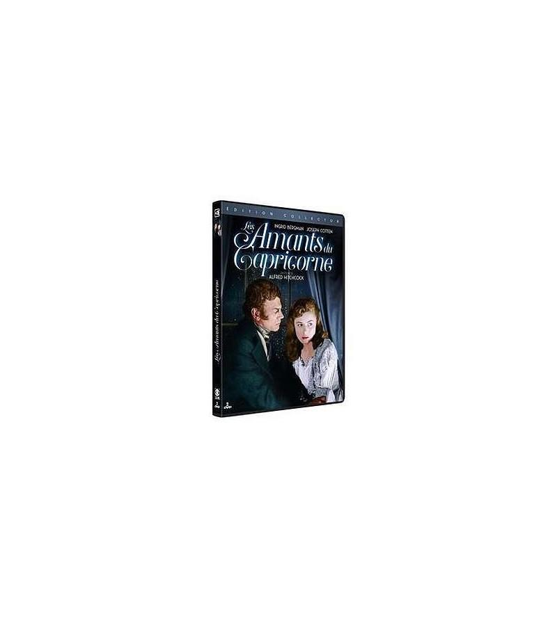 Les amants du capricorne (2 DVD)