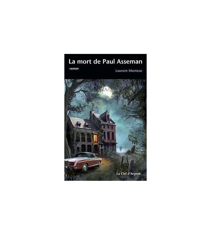 La mort de Paul Asseman