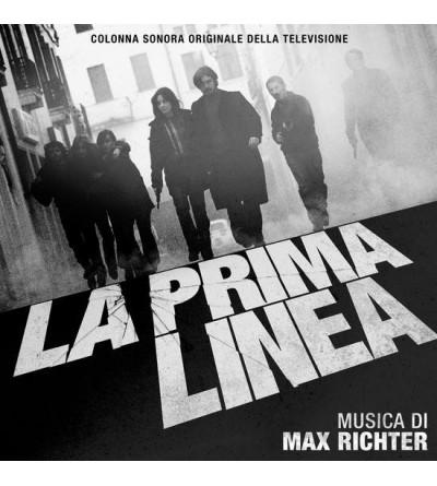 La prima linea soundtrack (Ltd edition 12'' vinyl) RSD 2019