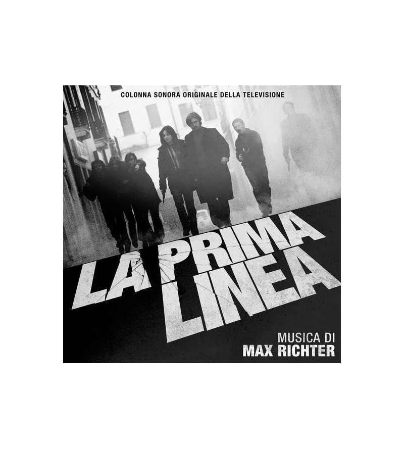 La prima linea soundtrack (Ltd edition 12'' vinyl) RSD 2019