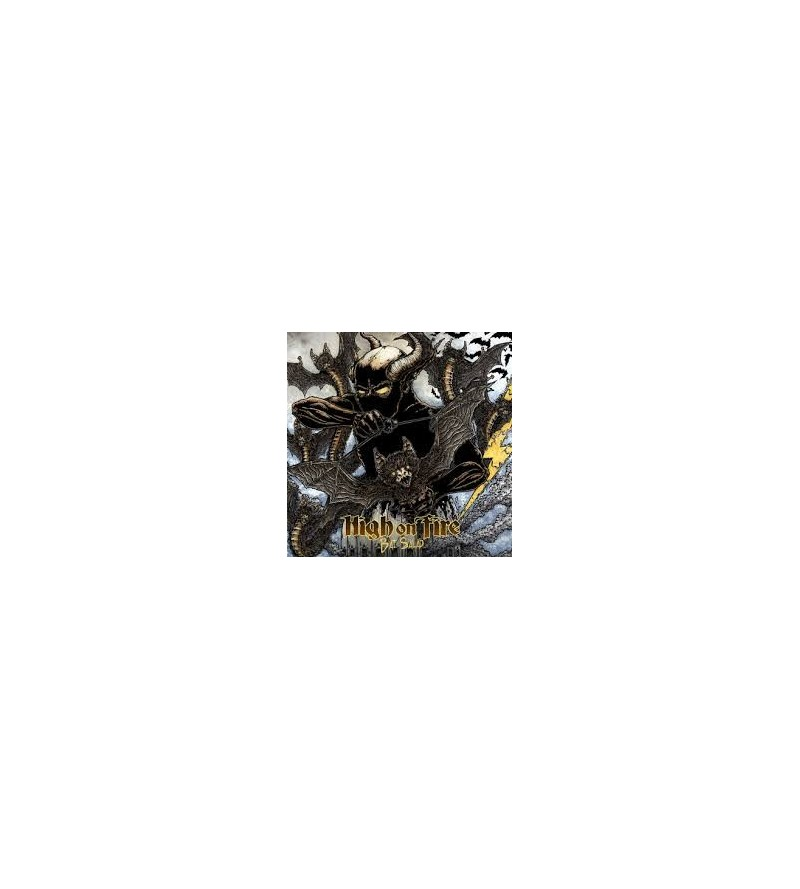 Bat salad (Ltd edition 12'' vinyl)