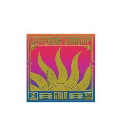Gold (Ltd edition 12'' vinyl)