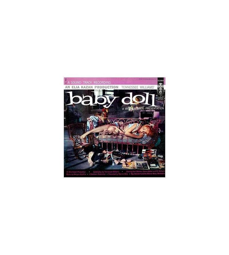 Baby doll soundtrack (CD)