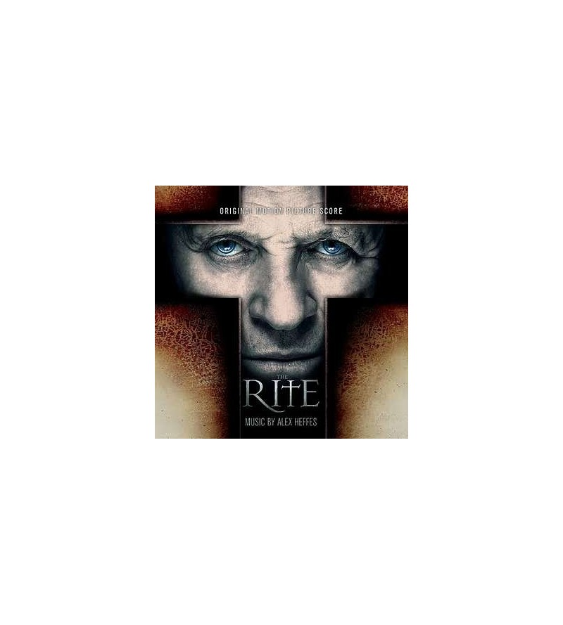 The rite soundtrack (CD)