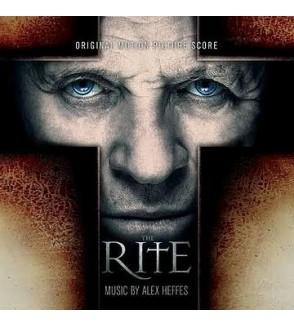 The rite soundtrack (CD)