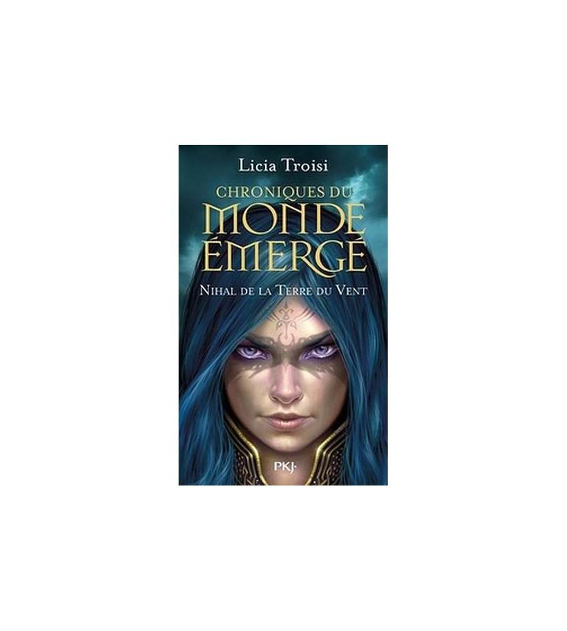 Chroniques du monde émergé 1 : Nihal de la terre du vent (édition collector)