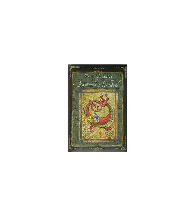 Petit grimoire – le bestiaire médiéval