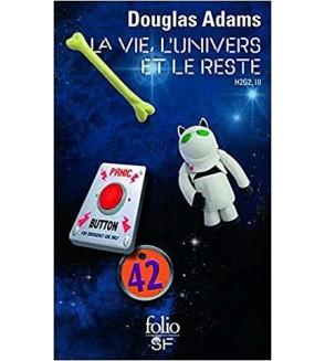 H2G2 3 : la vie, l'univers et le reste