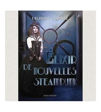 Elixir de nouvelles steampunk