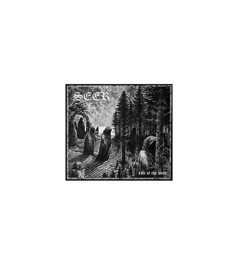 Vol III & IV cult of the void (CD)