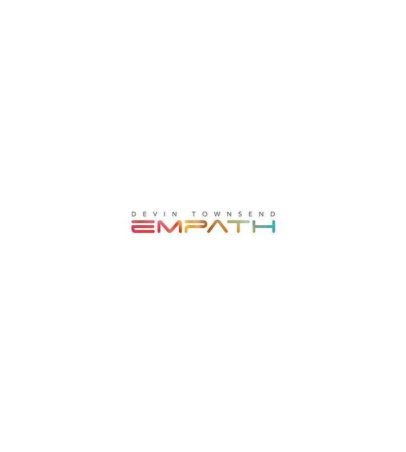 Empath (Ltd edition 2 CD)