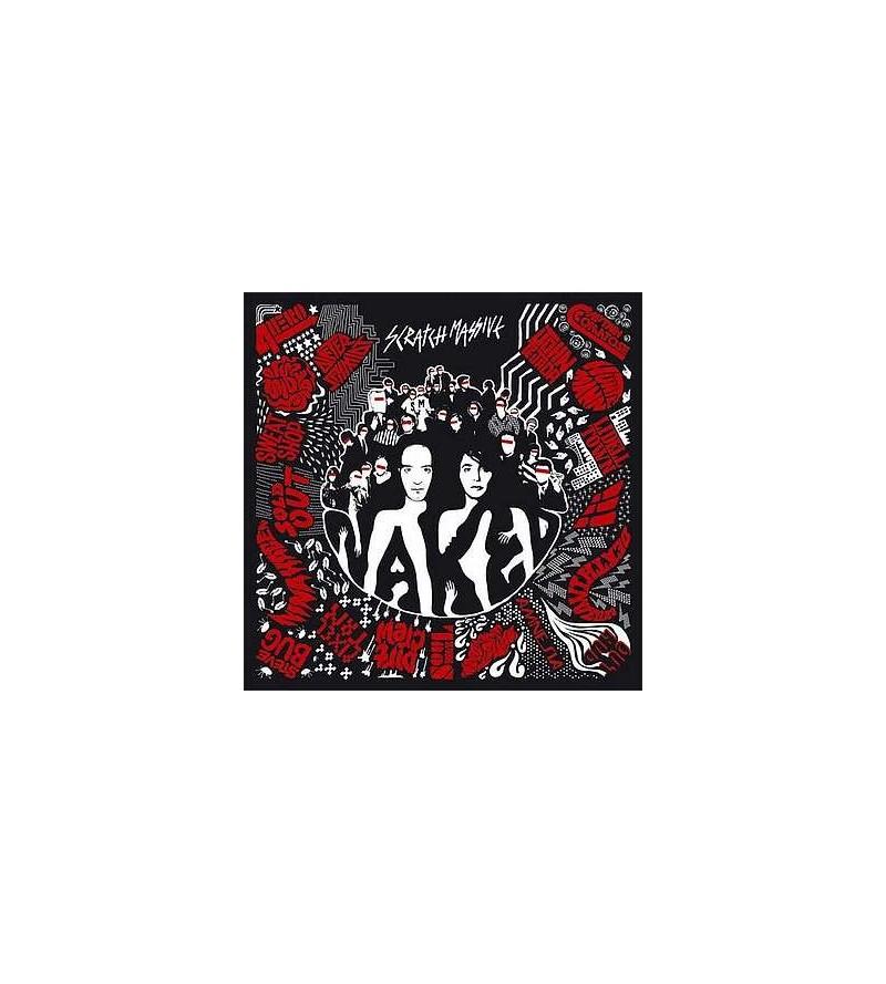 Naked (CD)