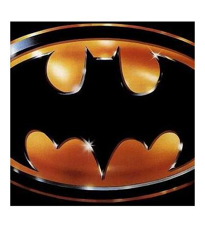 Batman soundtrack (CD)