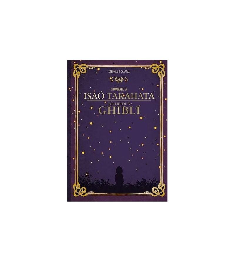 Hommage à Isao Takahata – de Heidi à Ghibli