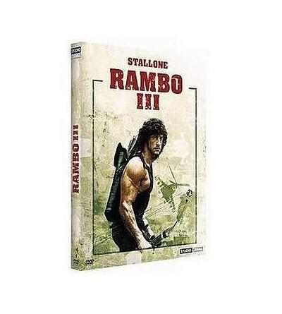 Rambo III (DVD)
