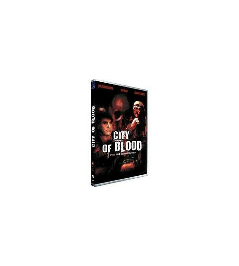 City of blood (DVD)