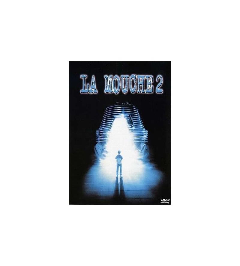 La mouche 2 (DVD)