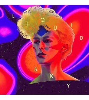 Liquid sky soundtrack (12'' vinyl)