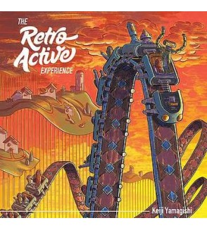 The retro active experience (CD)