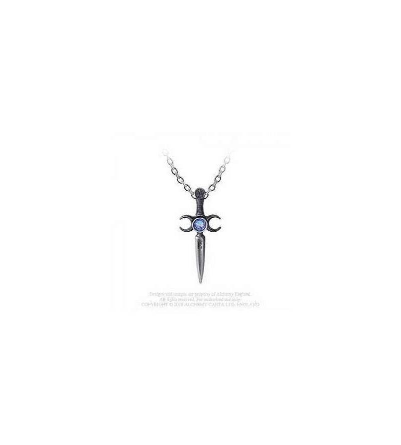 Collier Athame