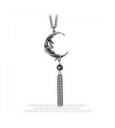 Collier Naga moon