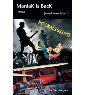 Maniak is back