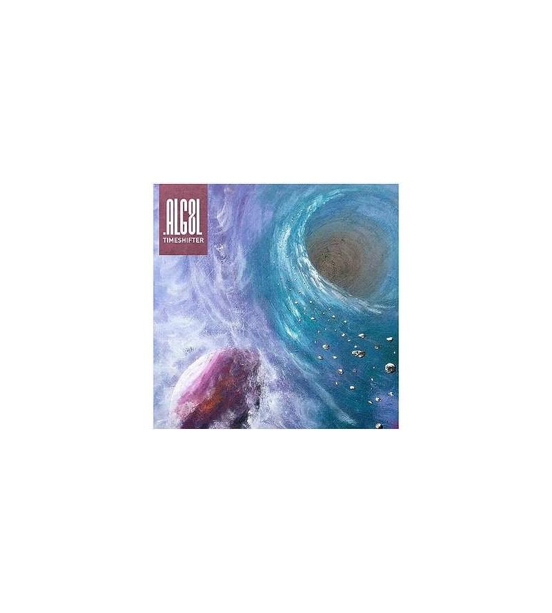Timeshifter (CD)