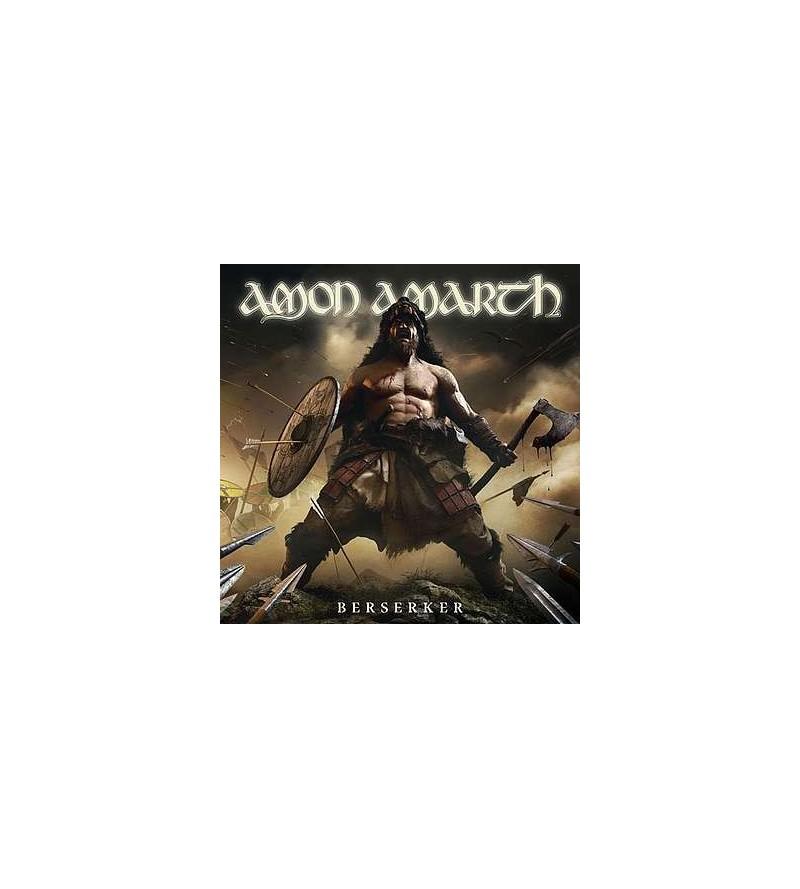 Berserker (CD)