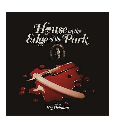 House on the edge of the park soundtrack (12'' vinyl)