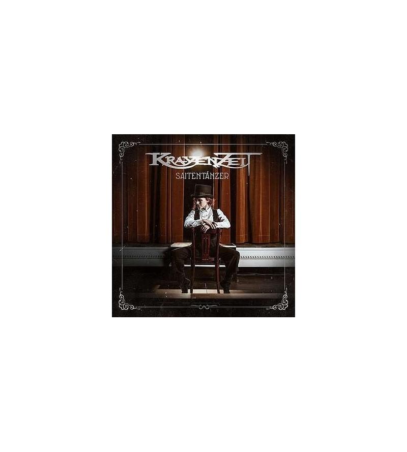 Saitentanzer (CD)