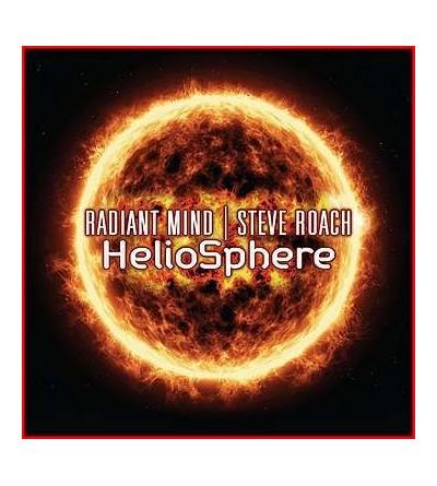 Heliosphere (CD)