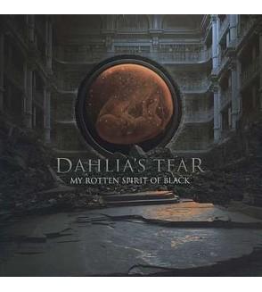 My rotten spirit of black (Ltd edition CD)