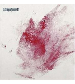 Duo impressionniste (CD)