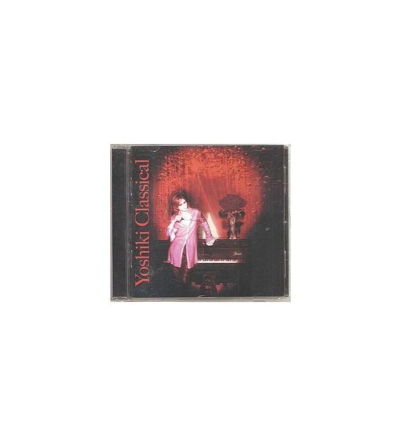 Yoshiki classical (CD)