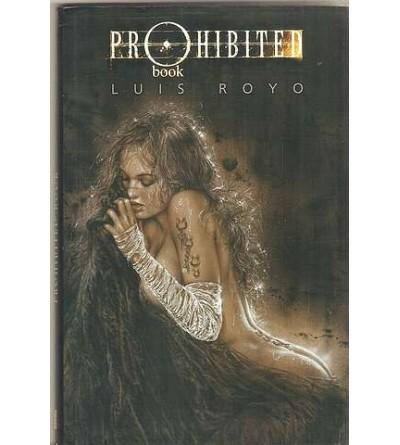 Prohibited book