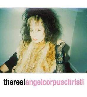 Therealangelcorpuschristi (12'' vinyl)
