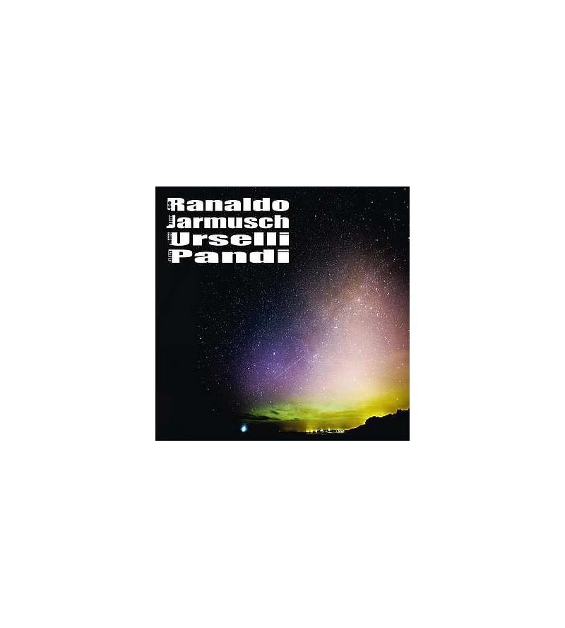 s/t (CD)